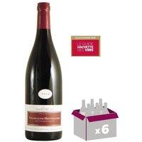 Domaine Vincent Prunier 2014 Chassagne Montrachet - Vin Rouge