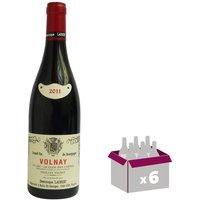 Dominique Laurent Volnay 1er Cru 2011 Clos des Chênes Vieilles Vignes - Vin rouge - 75 cl x6