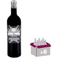 Château Vieux Maillet 2007 - Pomerol - Grand Vin de Bordeaux