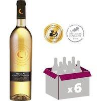 CŒur de Muscat Saint Jean Minervois AOP - Vin blanc