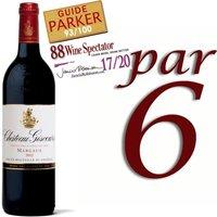 Château Giscours Margaux 2012 - Vin Rouge x6