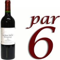 Le Haut Médoc de Lagrange 2012 Haut-Médoc vin r...