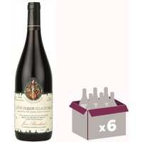 Jean Bouchard Côte de Beaune Village Tasteviné Grand Vin de Bourgogne 2012 - Vin rouge