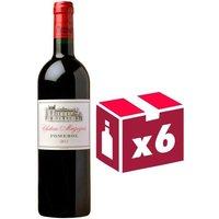 Château Mazeyres 2012 - Pomerol - Grand Vin de Bordeaux