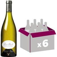 BERNARD MAGREZ Passion Blanche Côtes de Catalanes 2012 - Vin blanc - 75 cl x6