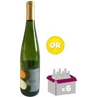 DOMAINE BAUMANN 2013 Pinot gris lieu dit Altenbourg Vin d'Alsace - Blanc - 75cl x6 - AOC