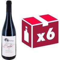 Domaine Bellot Ventoux 2013 - Vin rouge