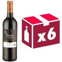 Berger des Abeilles IGP Méditérranée 2013 - Vin Rouge