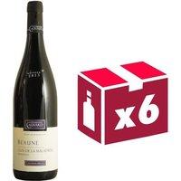 Domaine Cauvard Beaune Clos de la Maladière Grand Vin de Bourgogne 2013 - Vin Rouge