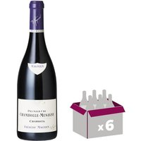 Domaine F. Magnien Chambolle Musigny 1er Cru