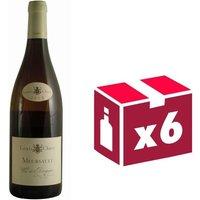 Louis Chavy Meursault Grand Vin de Bourgogne 2013 - Vin Blanc