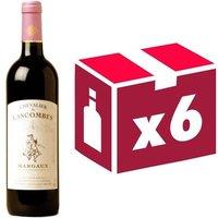 Chevalier de Lascombes Margaux Second Vin 2014