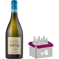 Domaine Sainte Cécile IGP Pays D'Oc Viognier 2016 - Vin blanc