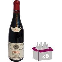 Dominique Laurent Fixin Vieilles Vignes 2013 - Vin rouge