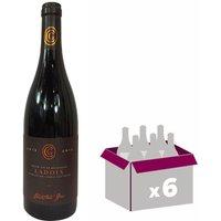 Domaine Christian Gros Ladoix Bourgogne 2013 - Vin rouge