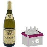 Domaine Louis Jadot Beaune Bressandes 1er Cru Côte de Beaune 2013 - Vin blanc