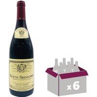 Domaine Louis Jadot Beaune Bressandes 1er Cru Côte de Beaune 2013 - Vin rouge