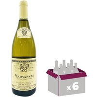 Domaine Louis Jadot Marsannay 2013 - Vin blanc