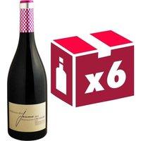 Château des Jaume Maury sec 2014 - Vin rouge x6