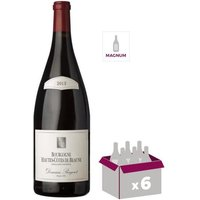 Domaine Bergeret Bourgogne Hautes Côtes de Beaune Grand Vin de Bourgogne 2013 - Vin Rouge