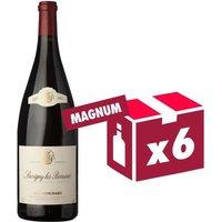 Jean Bouchard Savigny Les Beaune Grand Vin de Bourgogne 2013 - Vin Rouge