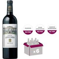 Château Leoville Barton Saint Julien Grand Vin de Bordeaux 2013 - Vin rouge
