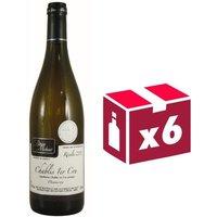Adrien Michaut Chablis 1er Cru Beauroy Grand Vin de Bourgogne 2013 - Vin Blanc