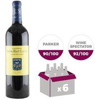 Château Smith Haut-Lafitte GCC des Graves Pessac-Léognan Rouge 2013 Vin Rouge Grand Vin de Bordeaux