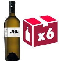 UBY ONE Côtes de Gascogne Chardonnay Chenin x6