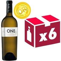 UBY ONE Côtes de Gascogne Petit Manseng x6