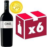 UBY ONE Côtes de Gascogne Tannat x6
