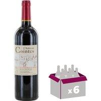Château de Cointes Malepère 2014 - Vin rouge