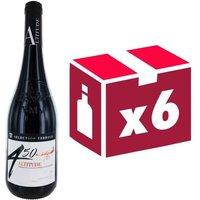 Altitude 450 AOC Ventoux 2014 - Vin rouge x6