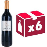 Bois des Caustes  Luberon 2014 - Vin rouge x6