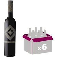 Château des Bertrands Côtes de Provence 2015 - Vin rouge