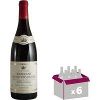 Domaine Champs aux Moines Bourgogne Hautes Côtes de Nuits Buissonniere 2014 - Vin rouge