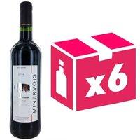 Clos Pegounel Minervois 2014 - Vin rouge