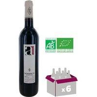 DOMAINE PY 2014 Cuvée Antoine Corbières - Rouge - 6x 75 cl - AOC