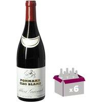 Domaine Albert Grivault 2014 Côte de Beaune  - Pommard Clos Blanc - Pinot Noir - 75 cl x6