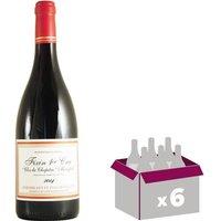Domaine Dufouleur G&Y Fixin Premier Cru 2014 - Vin rouge