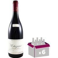 Domaine Jacques Cacheux Echezeaux Grand Cru 2014 - Vin rouge