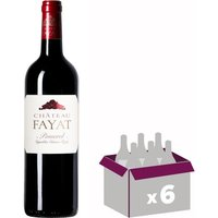Château Fayat Pomerol 2014 - Vin rouge