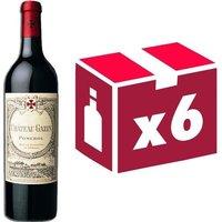 Château Gazin Grand Vin de Bordeaux Pomerol 2014 - Vin rouge