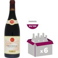 E. Guigal Gigondas 2014 - Vin rouge
