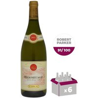 E. Guigal 2014 Hermitage - Vin blanc du Rhône
