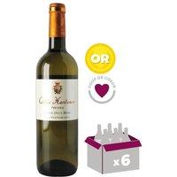 Cuvée Hortense Entre Deux Mers vin blanc