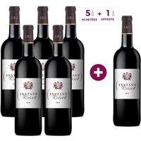 Instant Bécot Bordeaux 2014 x6