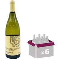 Domaine Louis Jadot Côteaux Bourguignons 2014 - Vin blanc