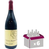 Domaine Louis Jadot Côteaux Bourguignons 2015 - Vin rouge