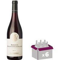Jean Bouchard Bourgogne Hautes Côtes de Beaune 2014 - Vin rouge